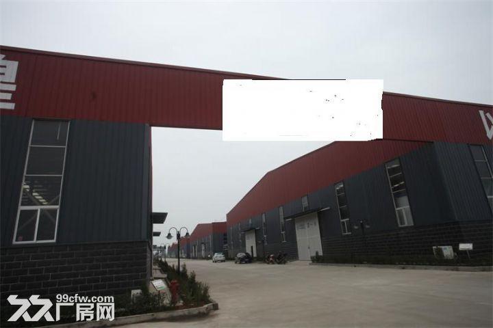 襄城尹集2500㎡五层办公楼、7000㎡厂房整体或部分出租-图(2)