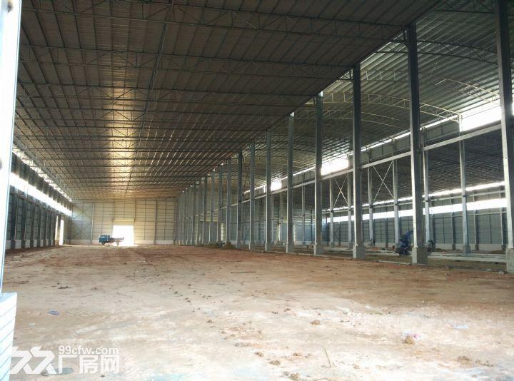 超靓2350方简易厂急租-图(2)