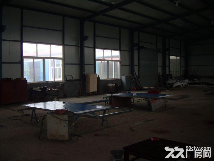 淄博市博山区窑广工业园厂房对外招商或出租-图(6)