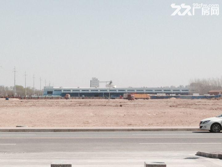 【企业自建】白洋淀30−200亩工业用地火爆招商中-图(3)