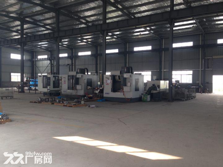 府城工业园出租(带航车)-图(2)