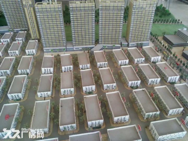 大量厂房仓库招租,可做中小型加工厂-图(4)