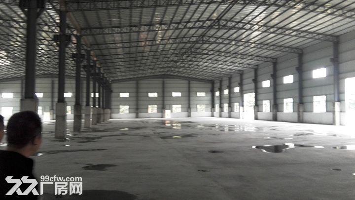 新建单层厂房7500平米出租-图(2)