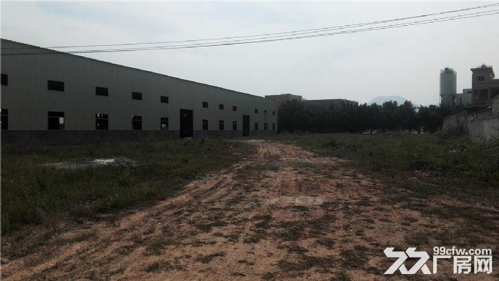 新建单层厂房7500平米出租-图(4)