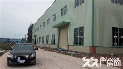 独院全新钢构厂房5200平米出租-图(3)