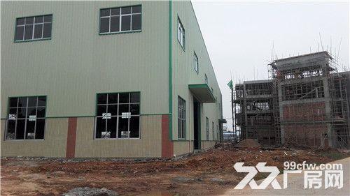 独院全新钢构厂房5200平米出租-图(4)