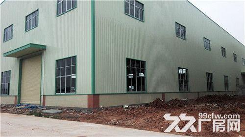 独院全新钢构厂房5200平米出租-图(5)
