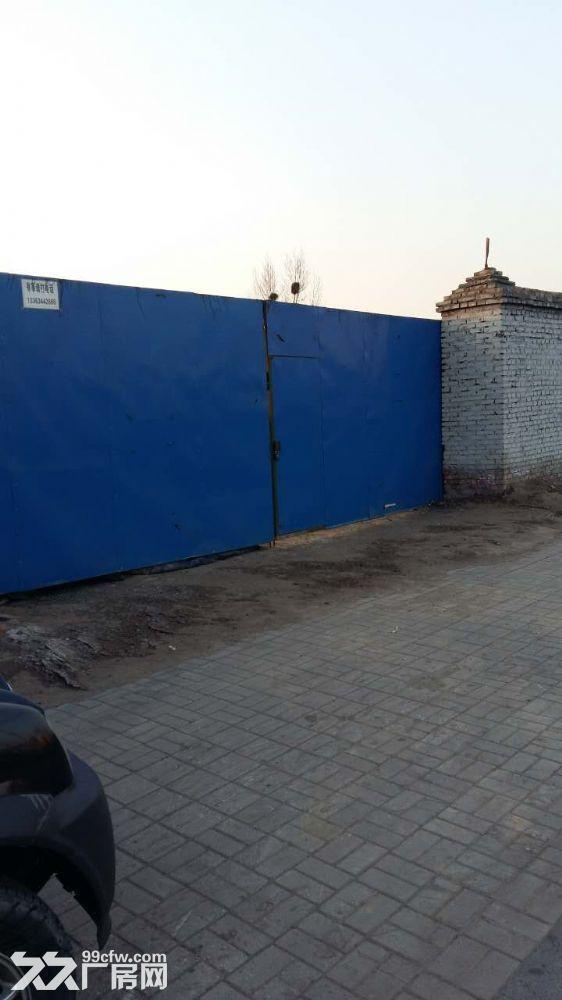 临街门面独立院,大同路边1000平米-图(1)