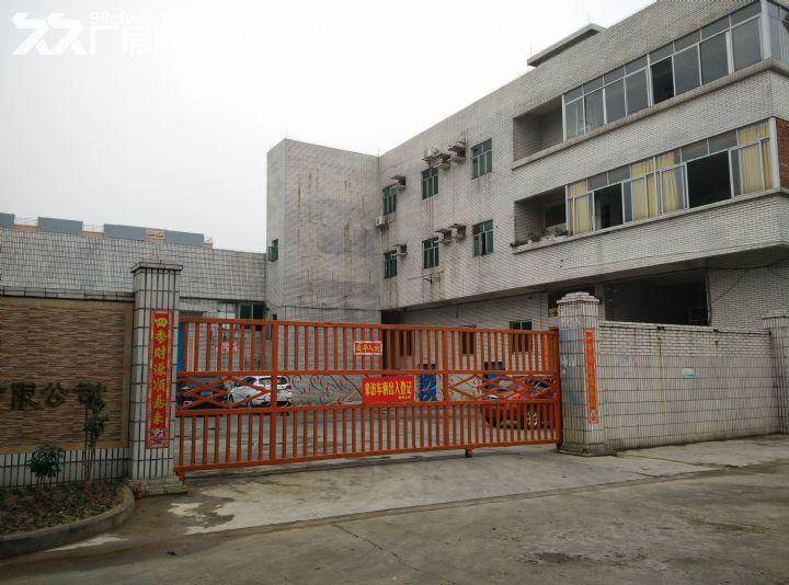 独立管理,番禺石基2000平方简易厂-图(1)