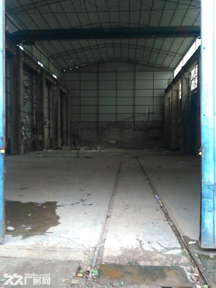 贵州石油化工机械厂厂房出租-图(1)