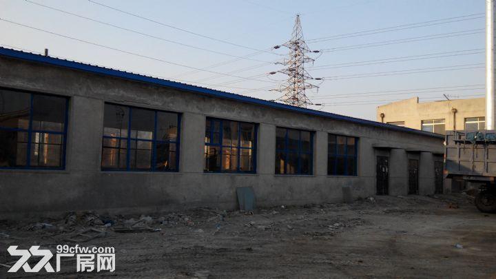 老边火车站对面厂房低价出租-图(2)