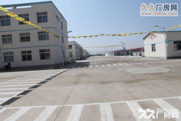 出租厂房、仓库、冷库、宿舍、办公楼-图(4)