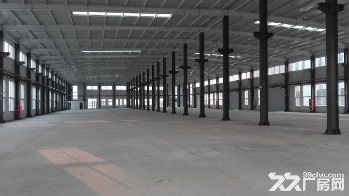 青岛西——新型工业社区火爆招商(现房)-图(2)