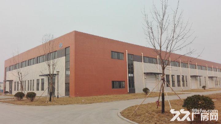 青岛西——新型工业社区火爆招商(现房)-图(5)