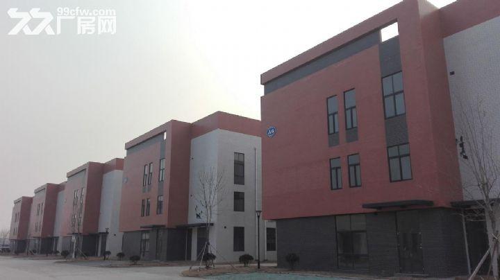 青岛西——新型工业社区火爆招商(现房)-图(8)
