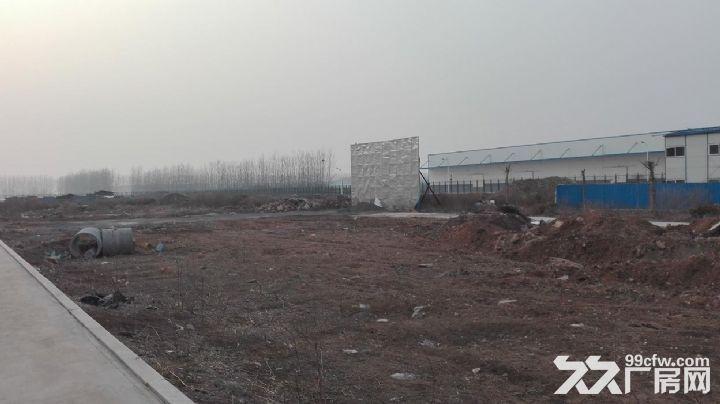 青岛保税区诸城功能区5−15亩正规双证工业用地招商-图(2)