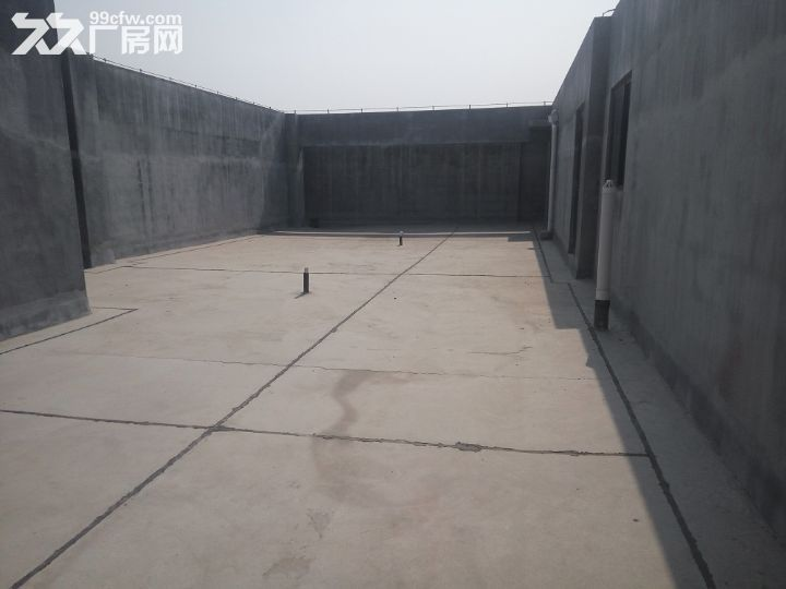 【精品独栋带院子工业厂房出售】-图(4)