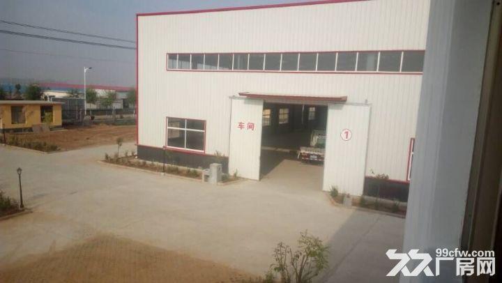 山东6600平米厂房出租仓库厂房出租厂房出租价格-图(1)