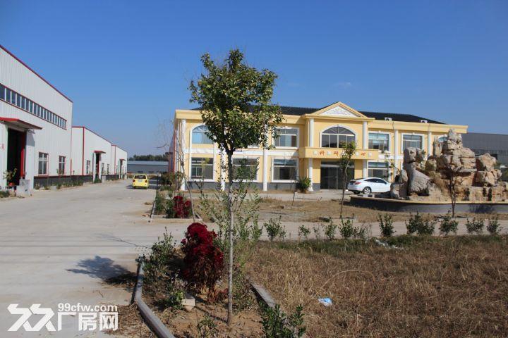 山东6600平米厂房出租仓库厂房出租厂房出租价格-图(5)