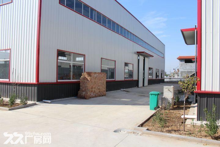 山东6600平米厂房出租仓库厂房出租厂房出租价格-图(6)