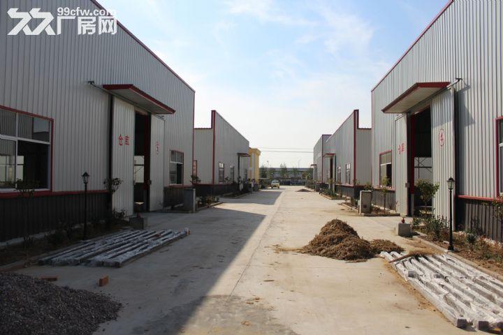 山东6600平米厂房出租仓库厂房出租厂房出租价格-图(8)
