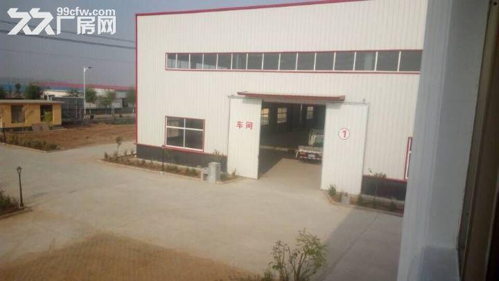 北京大型厂房出租,新建厂房出租优质厂房出租-图(1)