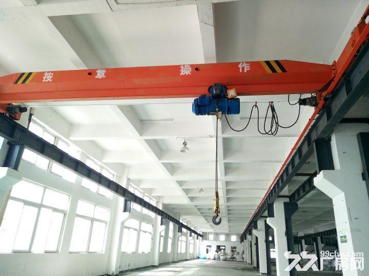标准钢构带行车出租16元1平米-图(2)