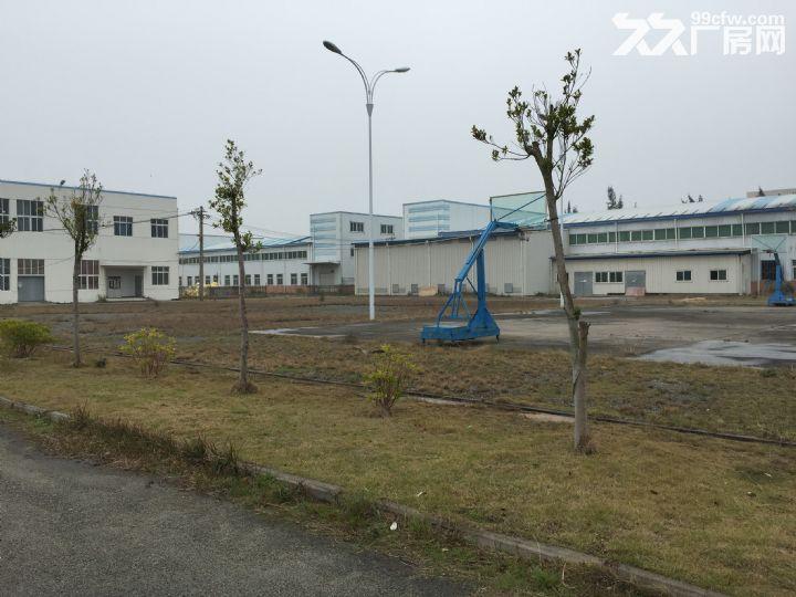 江阴工业区标准厂房招租-图(3)