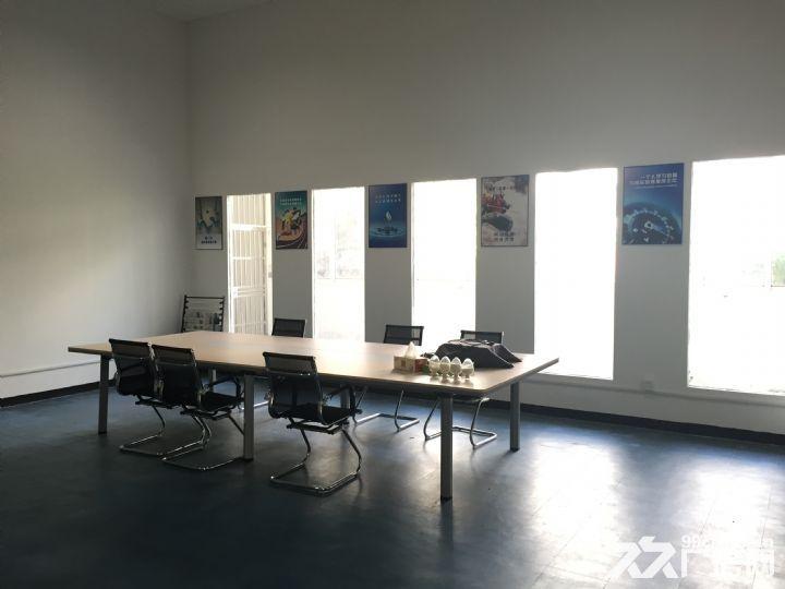 (出租−合作)江苏镇江大港新区厂房、双螺杆机出租-图(5)