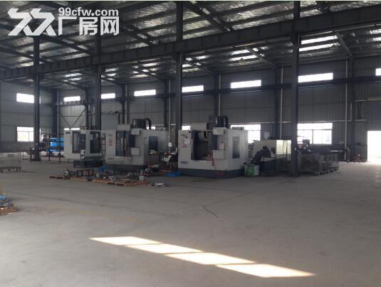 安陆府城工业园厂房对外招租-图(1)
