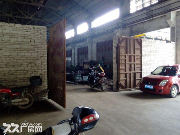 市内机械厂出租浈江区韩家山附近1000方-图(2)