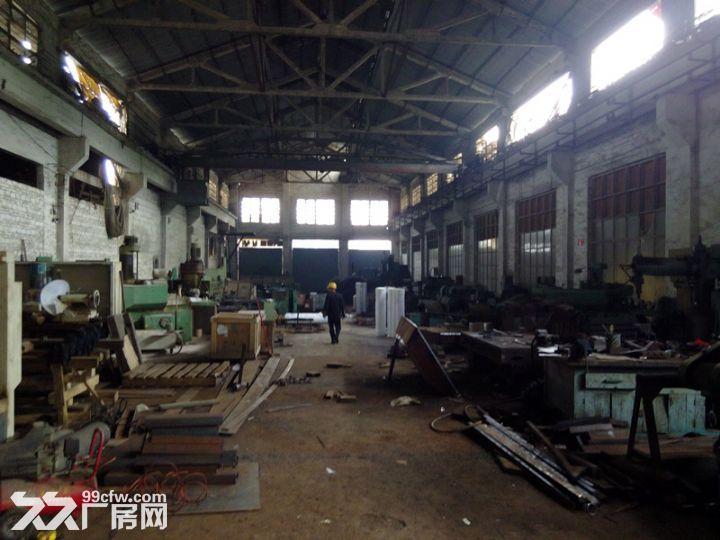 市内机械厂出租浈江区韩家山附近1000方-图(3)