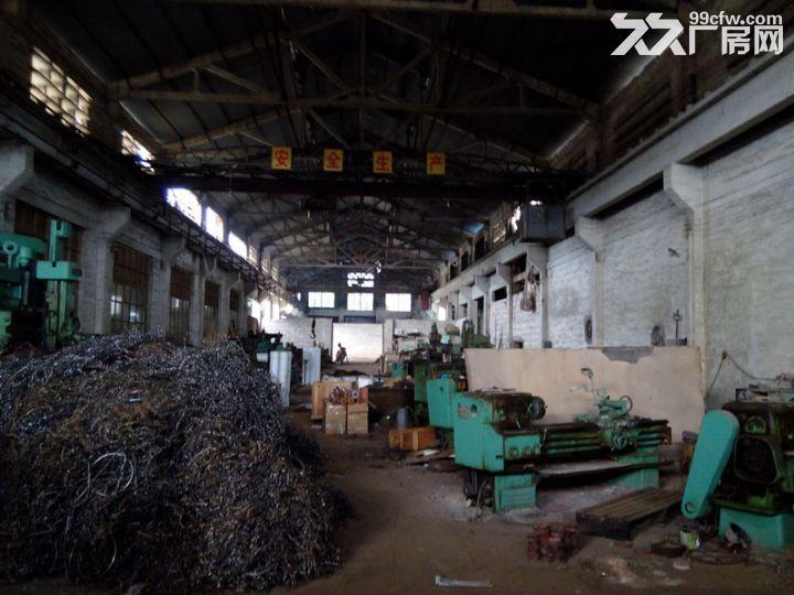 市内机械厂出租浈江区韩家山附近1000方-图(5)