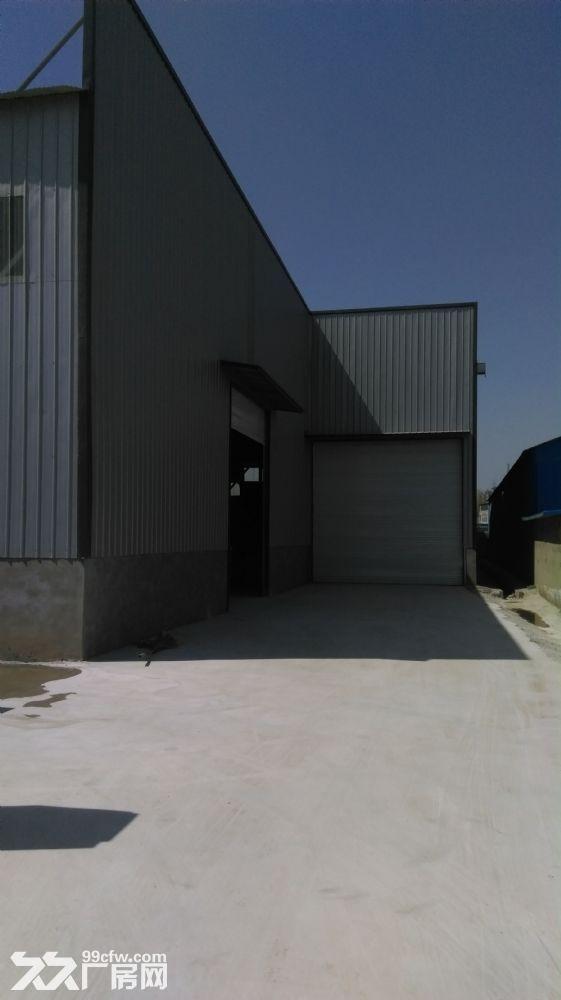 2500平方钢构厂房出租带行车-图(6)