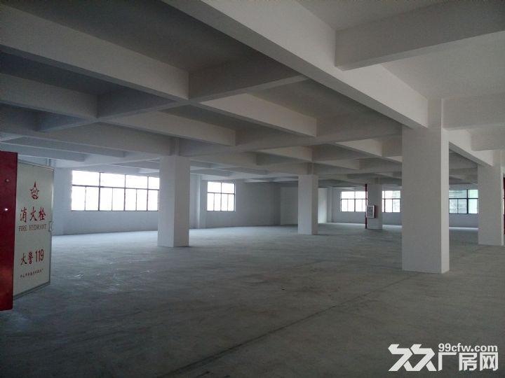 古镇中心区880−1280㎡全新厂房,双证齐可按揭-图(3)