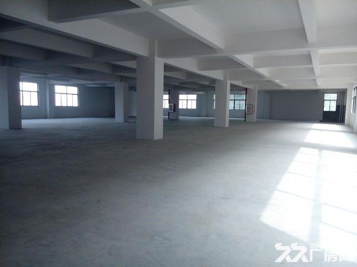 古镇中心区880−1280㎡全新厂房,双证齐可按揭-图(4)