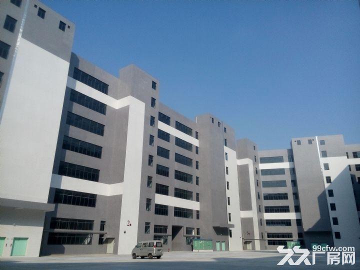 古镇中心区880−1280㎡全新厂房,双证齐可按揭-图(5)