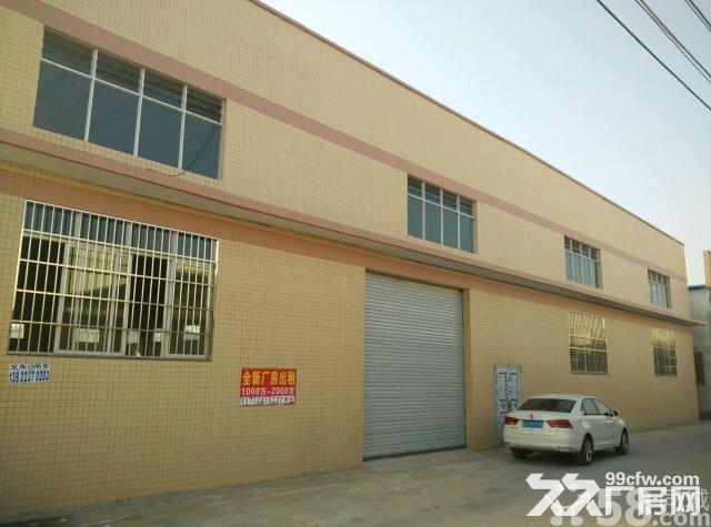 水口镇全新标准厂房出租-图(2)
