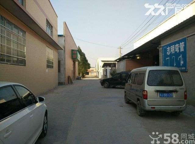 水口镇全新标准厂房出租-图(3)