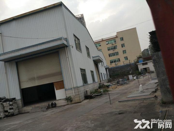 大和工业园独院钢构1400平米-图(1)