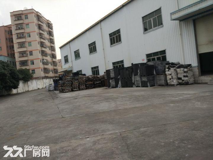 大和工业园独院钢构1400平米-图(2)