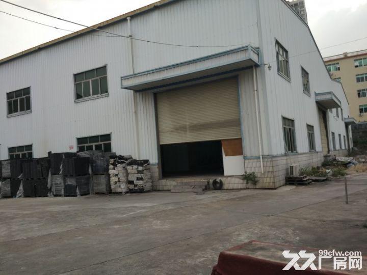 大和工业园独院钢构1400平米-图(3)