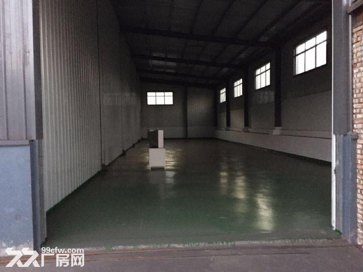 个人低价出租1300平米厂房-图(2)