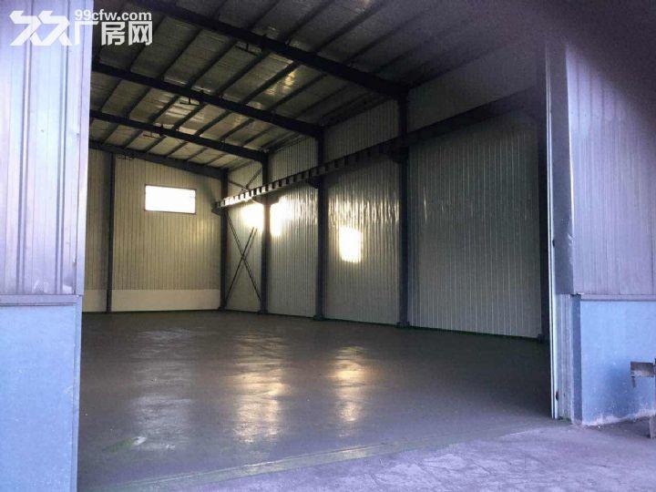 个人低价出租1300平米厂房-图(6)