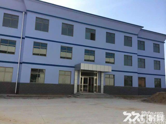 凉泉工业园高新零号路15000㎡厂房招租-图(1)