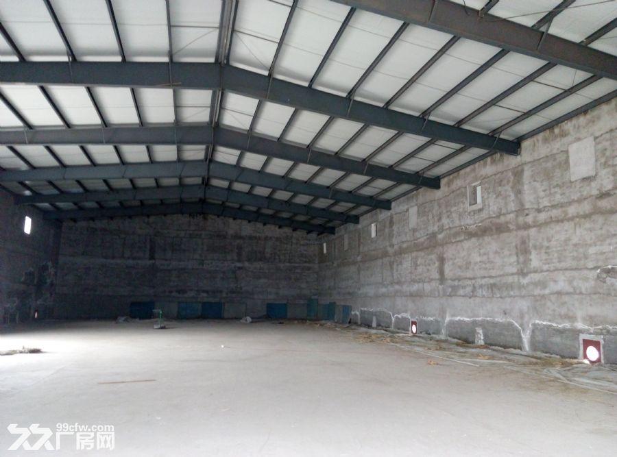个人非中介安徽省寿县板桥草席厂厂房2间对外出租-图(3)