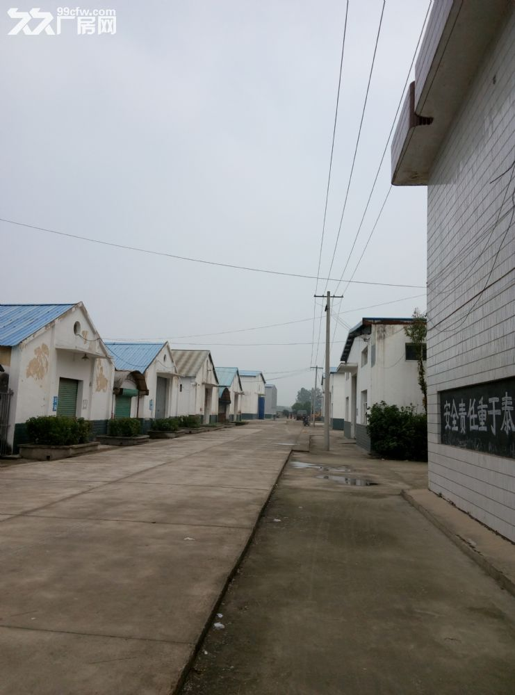 个人非中介安徽省寿县板桥草席厂厂房2间对外出租-图(5)