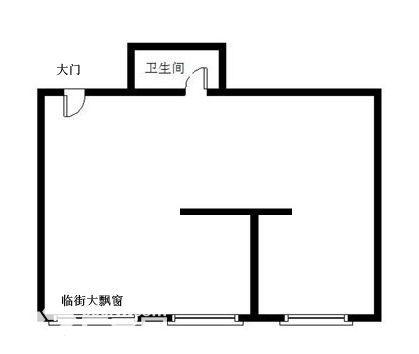 【震撼低价】中南路中南龙庭稀缺地铁办公房-图(6)