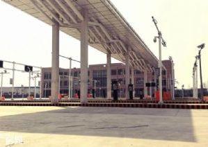 青岛西工业园−−5−50亩国有土地招商