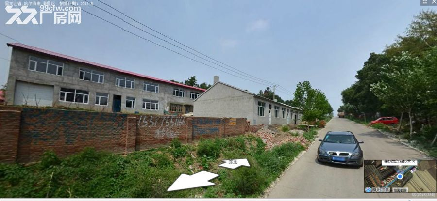 道里薛家附近前榆村房屋厂房出租出售-图(3)